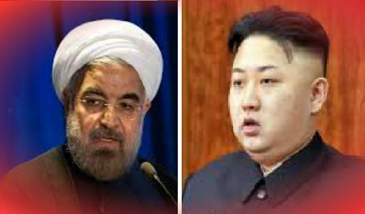 Renseignement : La CIA craint que l'Iran externalise son programme nucléaire clandestin en Corée du Nord