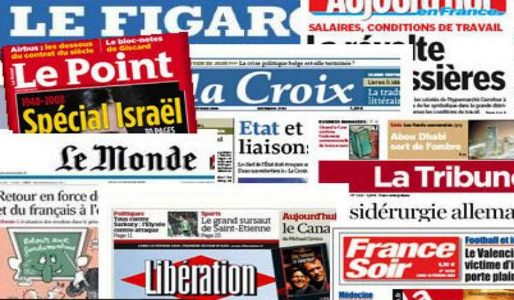 Petit guide de désinformation pour écrire un article sur Israël. Analyse rhétorique des médias français