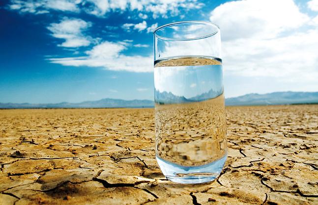 L'eau au Moyen Orient : Israël est la solution et non le problème