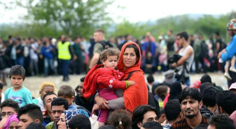 Le HCR dénonce les violences sexuelles sur les femmes et les enfants migrants
