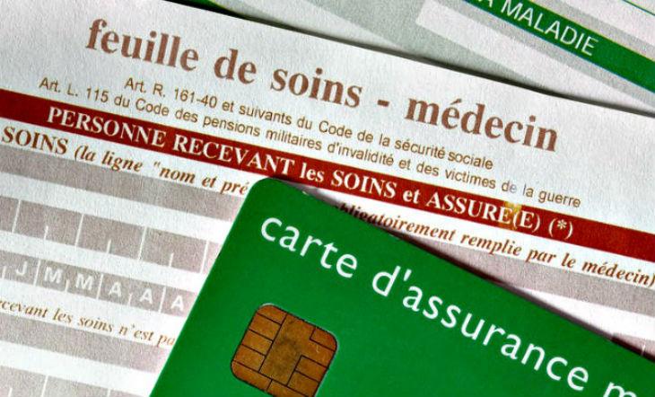 France: La Direction de la Sécurité sociale reconnait qu'il y a 2,6 millions de cartes vitales en trop