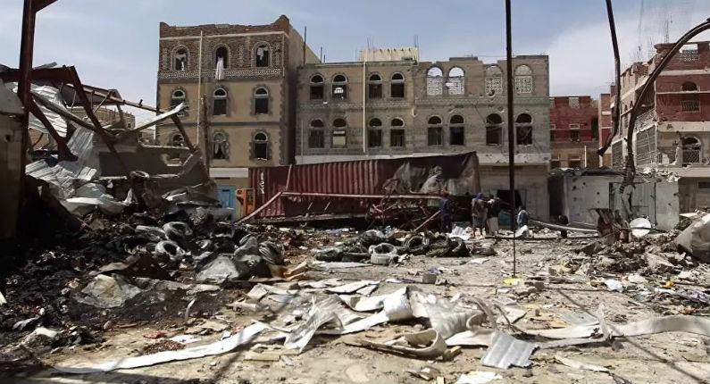 L'hôpital de Médecins sans frontières au Yémen, un bombardement délibéré ?