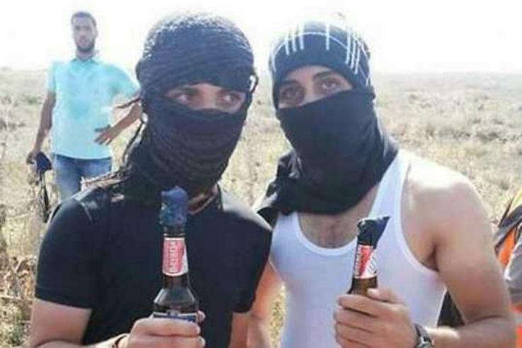 [Vidéo] Gaza: 7 islamistes du Hamas tués en bordure de Gaza