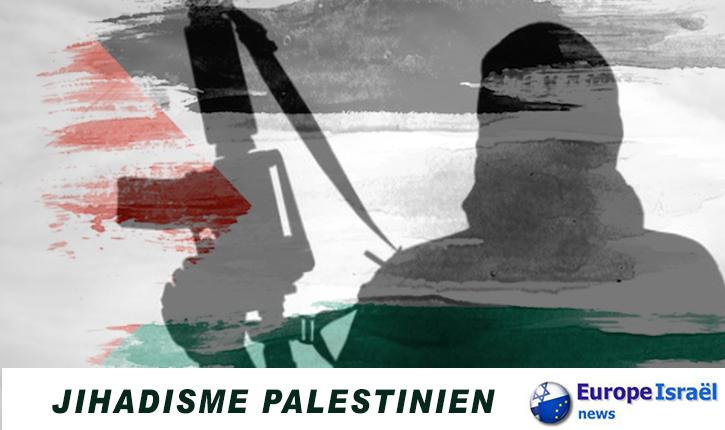[Vidéo] Attentat: les jihadistes palestiniens passent à l'arme automatique