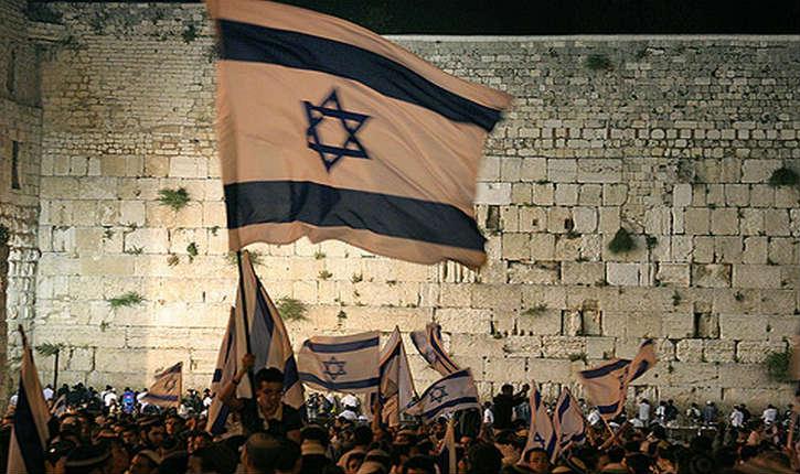 En quête du bonheur ? Destination: Israël !