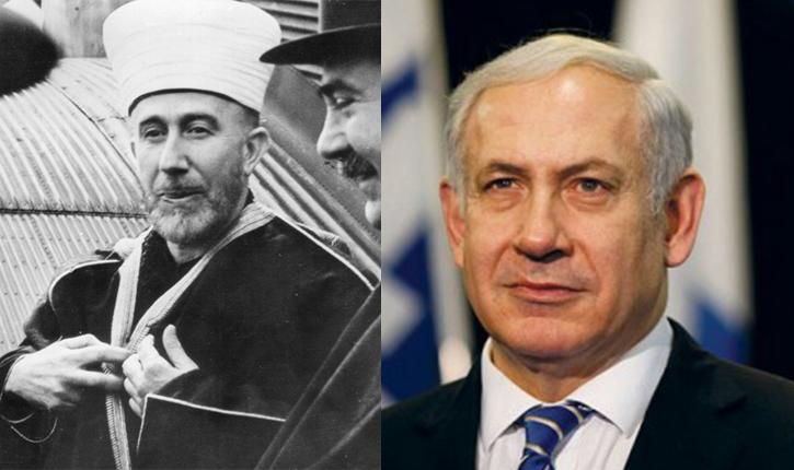 «Netanyahu et le Grand Mufti : fin de polémique» par Daniel Horowitz