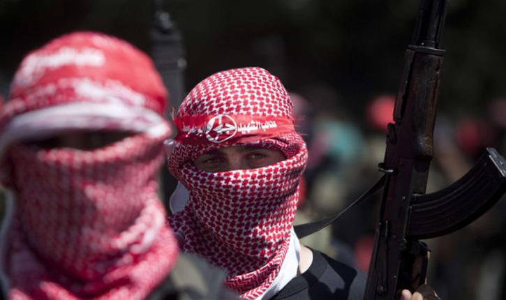 Analyse: Qui est derrière cette vague de violence arabe contre Israel ?