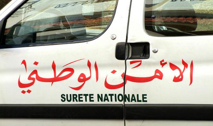 Des agents de police marocains travailleront en Belgique l'année prochaine