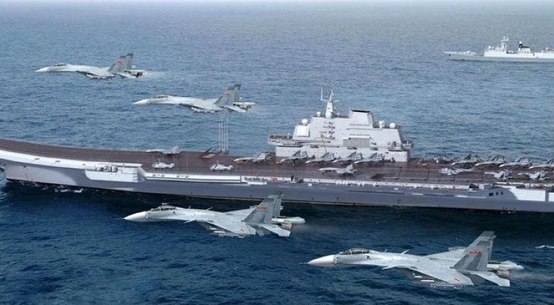 Des troupes chinoises massées et prêtes à intervenir en Syrie si Assad le demandait