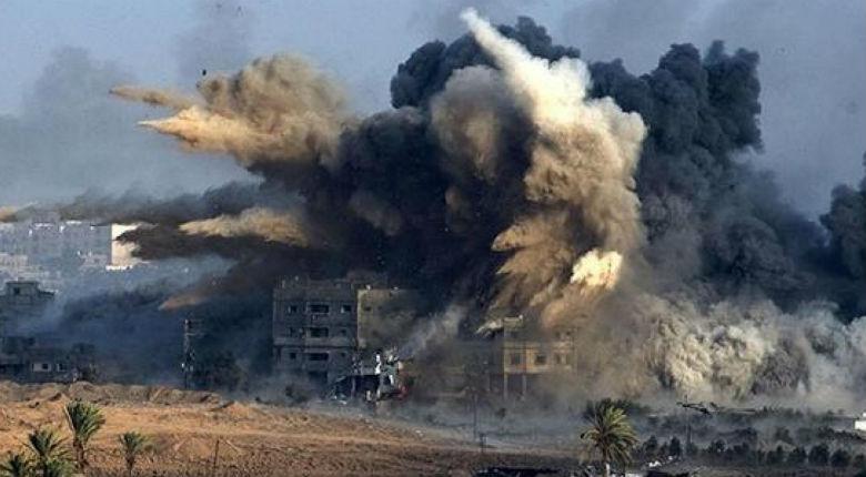 Raids aériens de l'OTAN, les victimes sont des «dommages collatéraux». Raids israéliens sur Gaza, les victimes sont des «crimes de guerre»