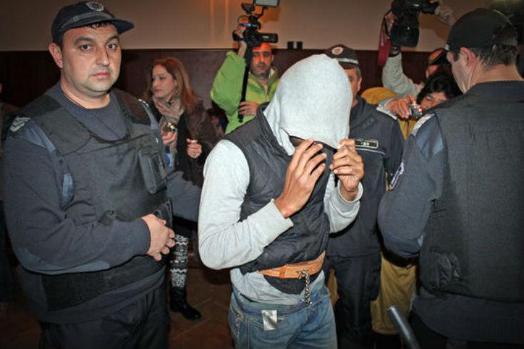 Bulgarie : un Français de 17 ans arrêté pour préparation d'actes « terroristes »