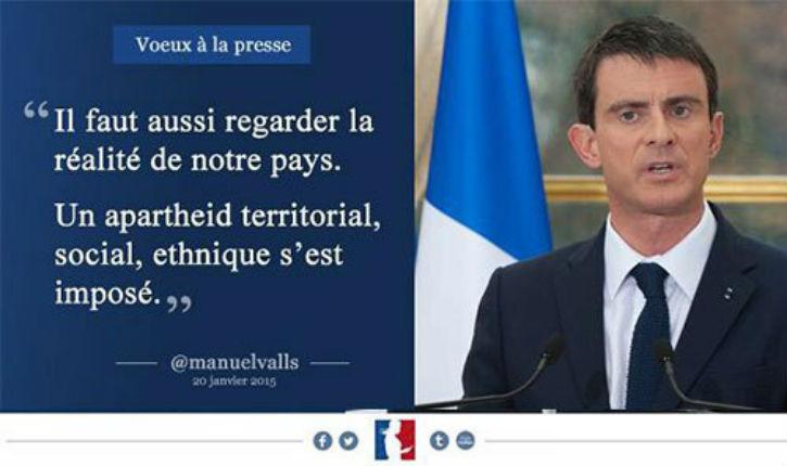 [Vidéo] Éric Zemmour/Banlieue : «Le fameux ghetto de Manuel Valls est un mythe»