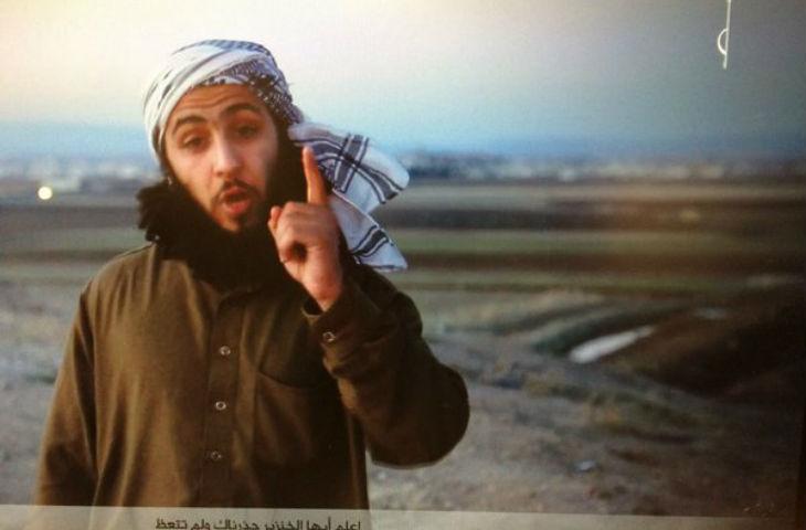 L'Etat islamique menace à nouveau la France : « Français, c'est vous les terroristes ! »