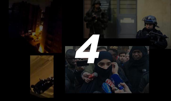 Exclusif: 4 Vidéos à voir pour comprendre l'Assaut de Saint Denis