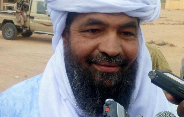 Mali: Le chef du groupe djihadiste Ansar Al-Din exhorte les Maliens à rejoindre le djihad contre les «croisés» Français
