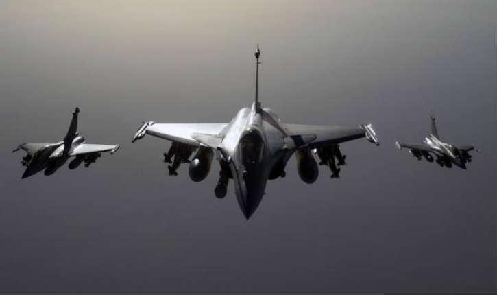 François Hollande autorise une vente considérable d'armements à l'Arabie saoudite destinée à la guerre au Yémen