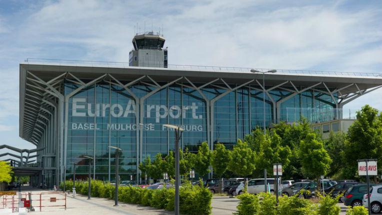 Haut-Rhin (68) : 6 islamistes soupçonnés de liens terroristes avaient embarqué à Bâle-Mulhouse