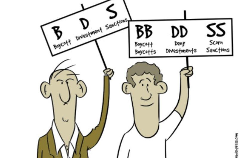 La Knesset pourrait voter une loi, imposant l'étiquetage des produits des pays européens qui boycottent Israël.