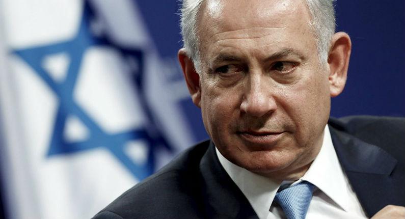 Netanyahu «l'Europe va se «flétrir et disparaître» si elle ne change pas son fusil d'épaule.»