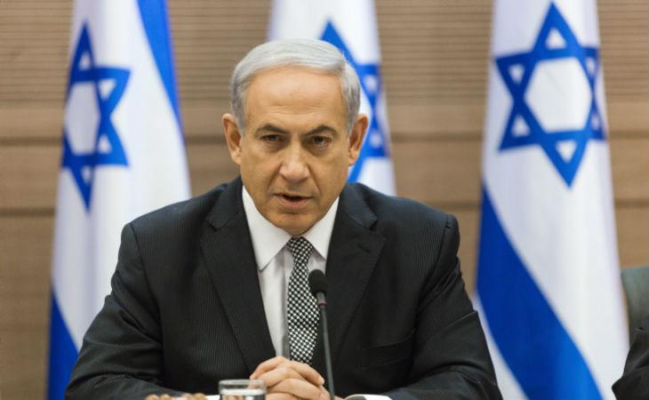 Israël: Netanyahou attend la visite du président de l'autorité palestinienne terroriste Abbas