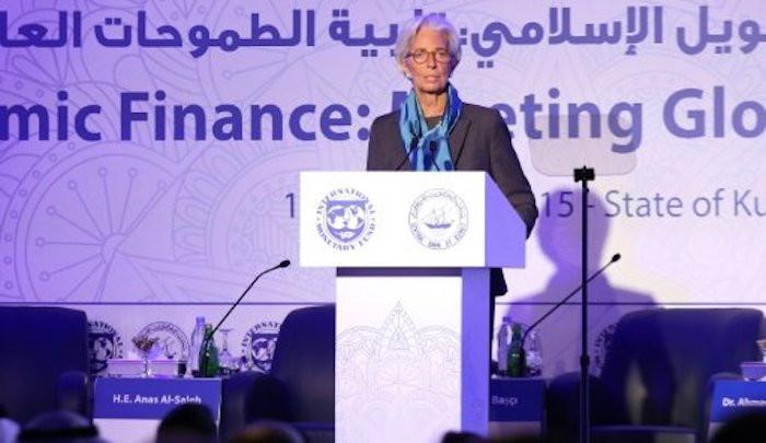 Christine Lagarde cheffe du FMI : «La finance islamique a le potentiel de promouvoir la stabilité financière »