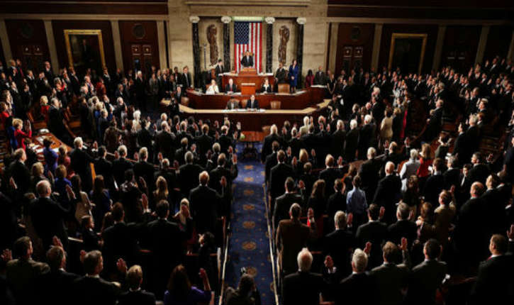Plus de cent sénateurs américains exigent que l'ONU mette fin à la « partialité anti-israélienne »