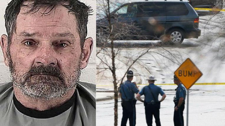 Etats Unis: l'antisémite Frazier Cross condamné à mort pour trois meurtres