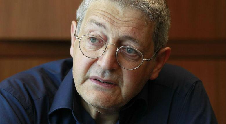 Georges Bensoussan «Plusieurs causes profondes sont à l'œuvre qui signent le départ programmé des Juifs de France»