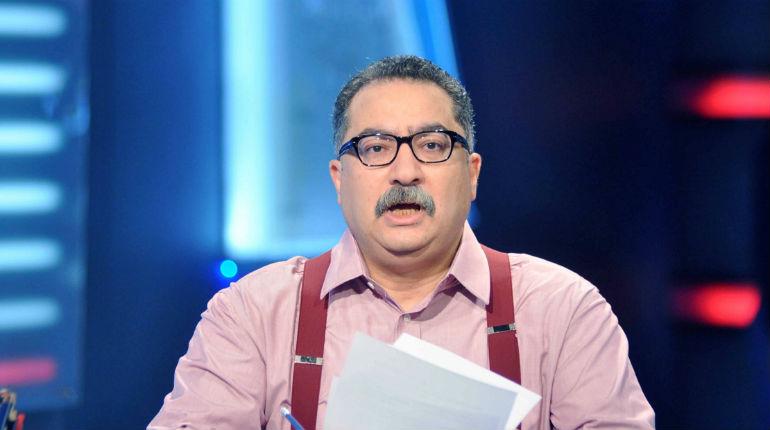 Le journaliste égyptien Ibrahim Issa « Poignarder des civils israéliens n'est pas un acte de résistance. Les couteaux de cuisine ne libéreront jamais la Palestine »