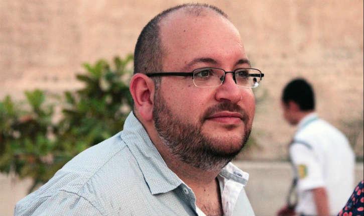 Iran: Condamnation de Jason Rezaian du « Washington Post » pour « espionnage » et « collaboration avec des gouvernements hostiles »
