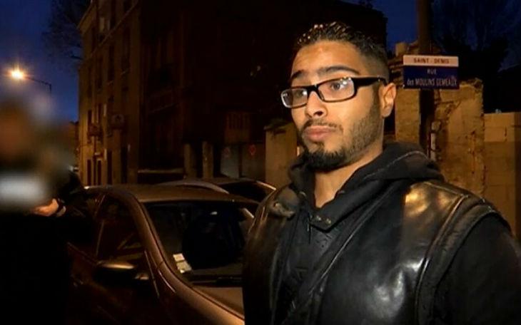 Jawad Bendaoud, logeur de terroristes du 13 novembre : « Je m'en doutais mais je voulais l'argent »