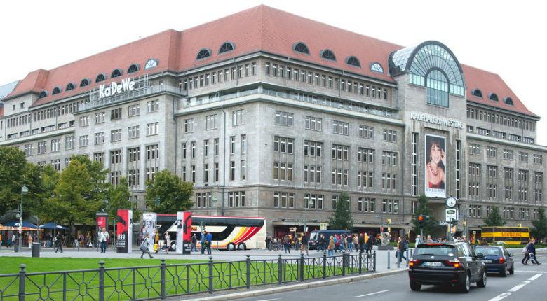 Un supermarché allemand décide boycotter les produits de Judée-Samarie et du Golan