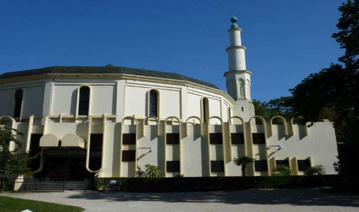 Bruxelles : L'Arabie saoudite mise à la porte de la Grande Mosquée d'ici un an