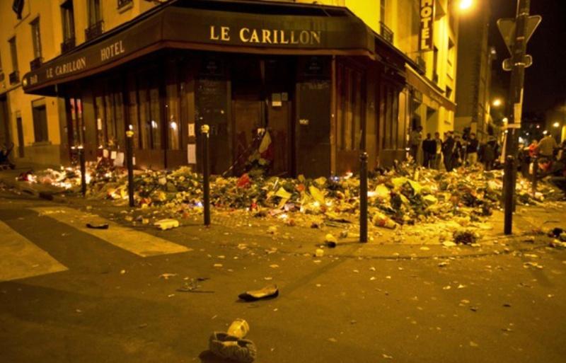 Attentats : l'interview de Serge Federbusch, magistrat, élu de Paris, fondateur de Delanopolis.