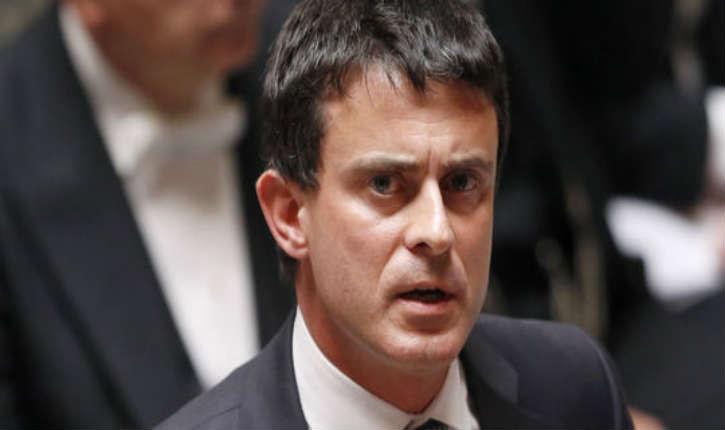 Manuel Valls souhaite expulser les imams radicalisés et déchoir de la nationalité ceux qui bafouent la France