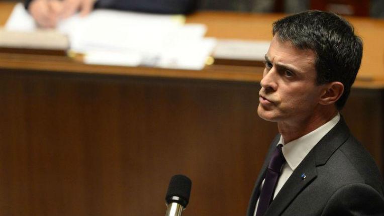 Déchéance de nationalité: en coulisses, Manuel Valls s'y oppose