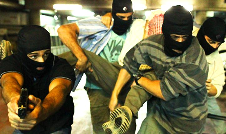 Infiltration: une excellente vidéo d'une action israelienne en direct de neutralisation d'un chef de gang