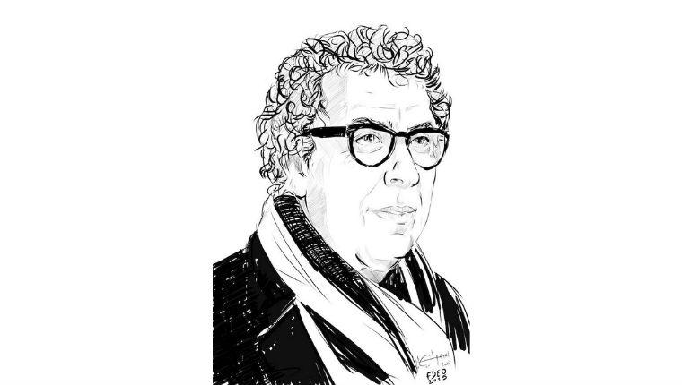 Attentats: Mohamed Laroussi, chroniqueur d'Aujourd'hui le Maroc « Si c'est ça l'Islam, je ne suis pas musulman ! »