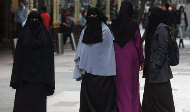 Molenbeek, capitale de la radicalisation des musulmans au Belgistan