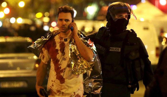 Paris-jihad