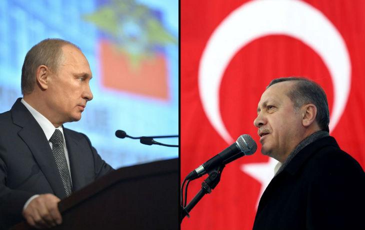 Russie : «Nous remplacerons les importations de légumes turcs par d'autres pays: l'Iran, le Maroc, Israël, …»