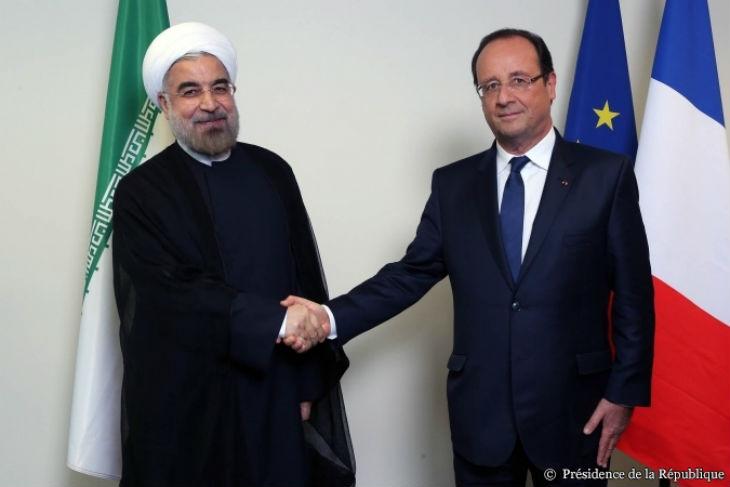 Rouhani en France : Mais qui est exactement Hassan Rouhani ?