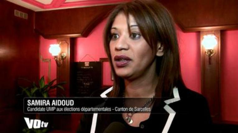 Affaire Samira Aidoud: Les Républicains sont-ils prêts à couvrir les mensonges de cette femme ?