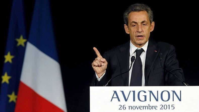 Nicolas Sarkozy : « Ici, c'est la culture de la France, ce n'est pas la culture multiculturelle. »