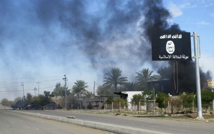L'Etat islamique menace Eilat dans une video
