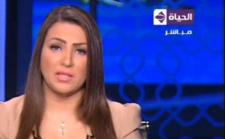 Une animatrice TV égyptienne «L'Etat islamique est une création israélo-anglo-américaine. Le chef de l'EI, Abu Bakr Al-Baghdadi, est un juif»
