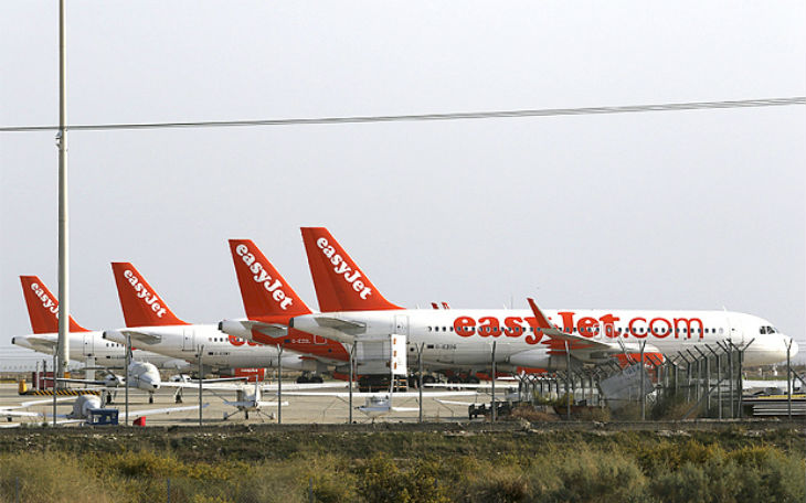 Antisémitisme : Easy Jet débarque 180 passagers Juifs de retour d'un séjour de Pessah à Barcelone