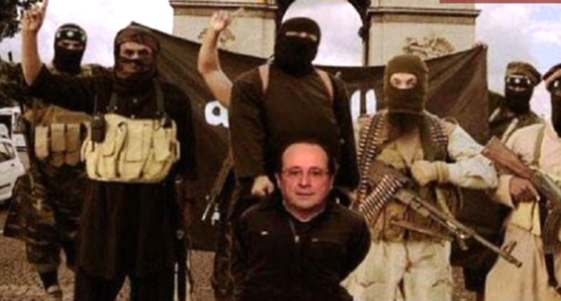 Attentats de Paris: Un média bosniaque pro-Etat islamique célèbre les attentats « Le sang coulera à flots dans les rues d'Europe »
