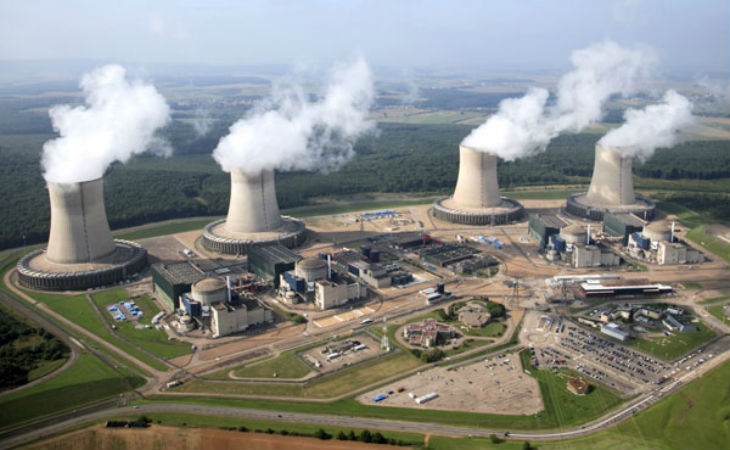 La radicalisation islamiste touchent aussi le personnel des centrales nucléaires