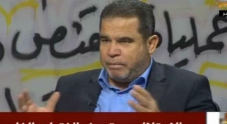 Le chef du Hamas Al-Bardawil : «Les juifs tuent des enfants palestiniens pour consommer leur sang dans le pain de la Pâque»
